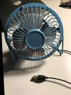 New USB Fan