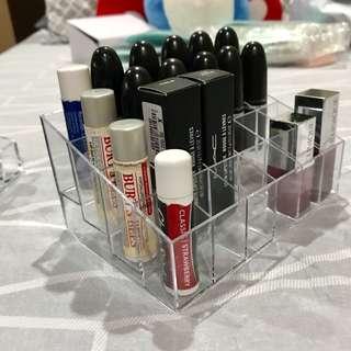 24 Slot Lipstick Holder