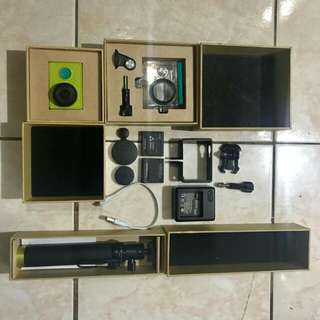 YiCam & Accessories