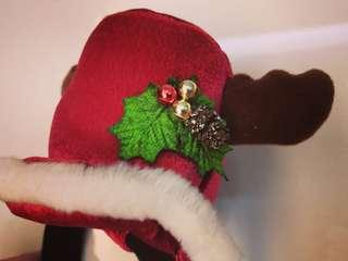Christmas elegant hairband