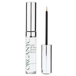 Organyc Lash and Brow Boosting Serum