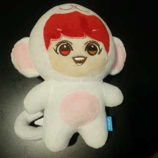 EXO CHANYEOL PLUSHIE