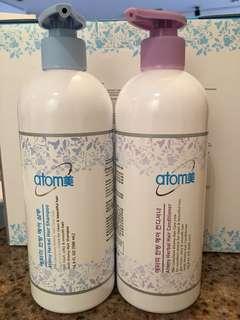 Hair Care Set Atomy