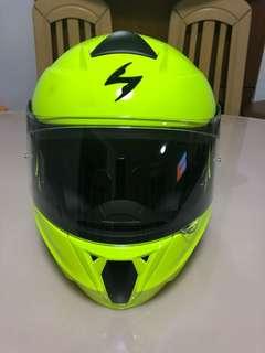 Scorpion EXO 920 Flip-Up Modular Helmet