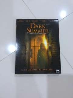 Brand New Blu Ray (Title:Dark Summer)