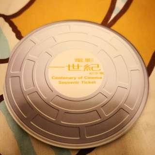 港鐵MTR1996瑪莉蓮夢露纪念票