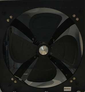 Exhaust Fan Metal Krisbow 16inc