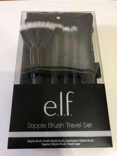 🚚 Elf stipple brush set