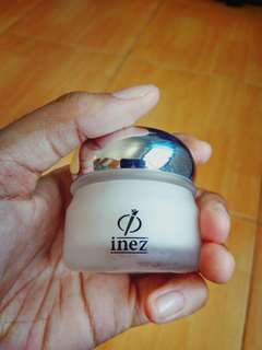 Inez every day & night skin lightening moisturizing cream