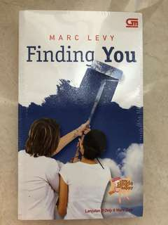 Novel Finding You