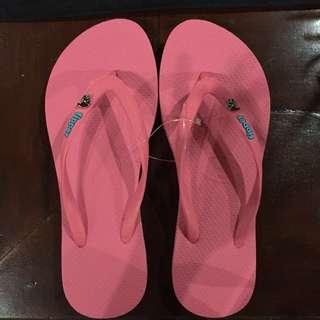 Sandal Fipper Slim