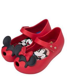 MINI MELISSA DISNEY TWIN us 12