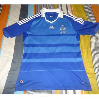 France World Cup Football Soccer Jersey