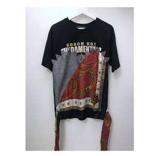品牌Dry Clean Only 丅- shirt
