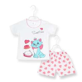Brand New Baby Clothing Set