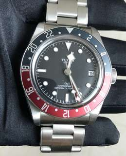 Tudor 79830RB 百事GMT