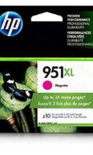 HP 951 XL Magenta ink cartridge