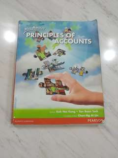 🚚 All About Principles of Accounts
