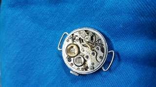 🚚 瑞士古董錶