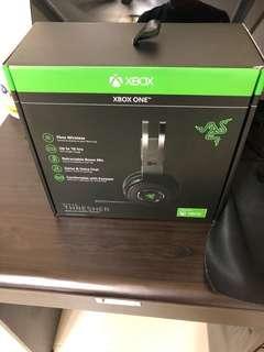 Razer Thresher Xbox One Wireless Headset
