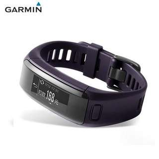 🚚 Garmin vivosmart HR 心率智慧手環 2組充電器