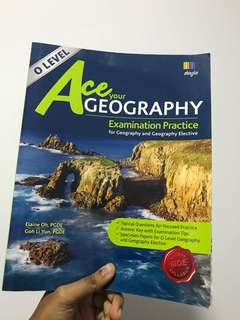 Geography Guidebook