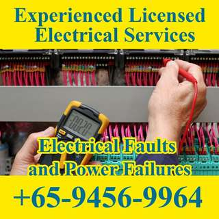 Rewiring Electrical