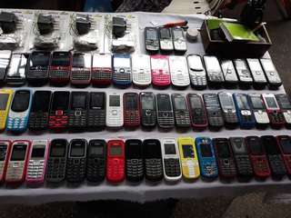 authentic NOKIA phones