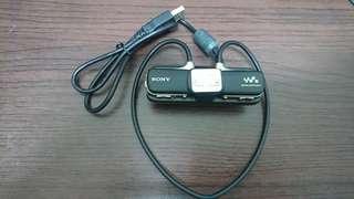 🚚 Sony NWZ-W273S 無線防水運動隨身聽
