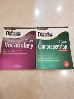 New O Level English Books