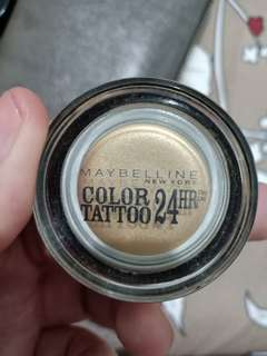 Maybelline Color 24HR Tatoo