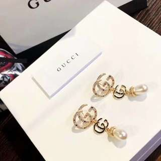 Gucci 耳環