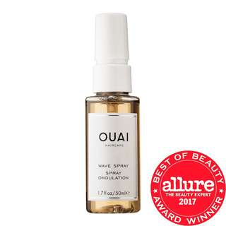 OUAI haircare Wave Spray 30ml