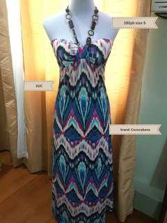 long dress 200ph size S