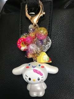 🚚 Cutesy Kitty Dream Charm
