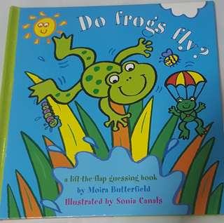 Story Book (Pre schooler)