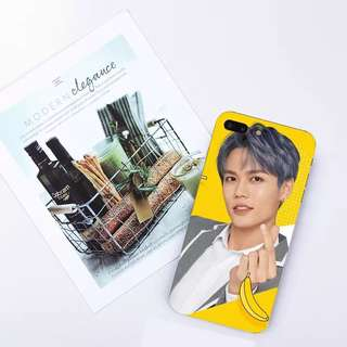 [2 For $24!] BN Lin Yan Jun IPhone Case