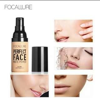 ORI Focallure foundation / primer wajah natural