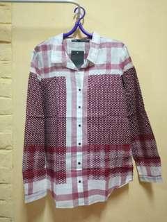 Woman blouse / shirt / kemeja wanita