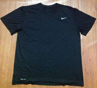 Nike Dri Fit Tshirt Authentic