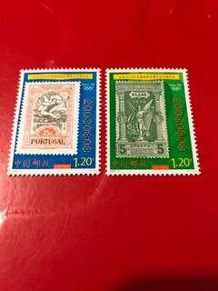 中國郵票2008-19
