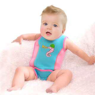 🚚 Baby/Kids Thermal Swimsuit