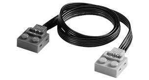 Lego power functions 8871 extension cable 50cm