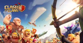 Clash of Clans Max TH8 With 1000+ War Stars