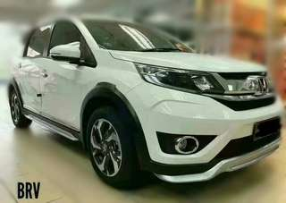 BRV'17 Full bodykits