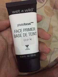 Primer wet n wild