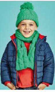mothercare winter jecket