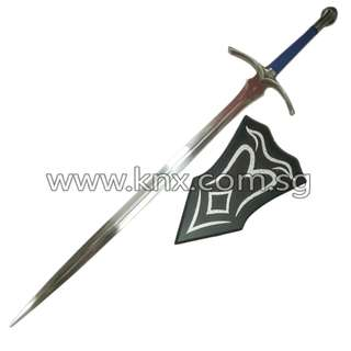 Reserved – AMS 0069 – Lord of the Ring Gandalf Glamdring Sword