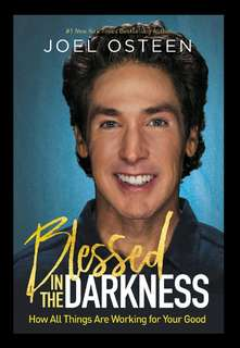 Ebook : Blessed In The Darkness
