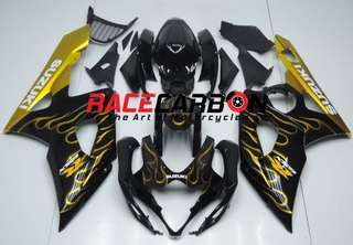 [Ready Stock] Suzuki GSXR1000 K5/6 Fairing for Sale